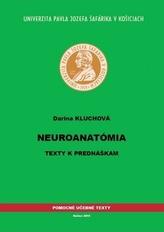 Neuroanatómia - texty k prednáškam, 2. vydanie