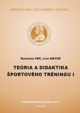 Teória a didaktika športového tréningu I