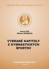 Vybrané kapitoly z gymnastických športov
