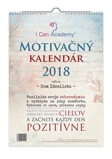 Motivačný kalendár 2018