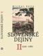 Slovenské dejiny II. 1526-1780