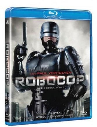 Robocop (1987) - Blu-ray neuveden
