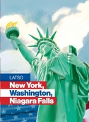 New York, Washigton, Niagara Falls