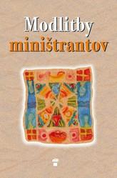 Modlitby miništrantov