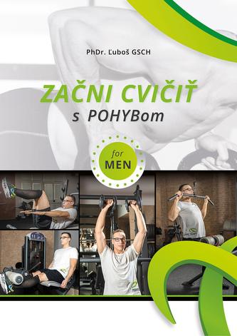 Začni cvičiť s POHYBom for Men
