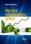 Politika hospodárskej súťaže