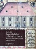 Dejiny Evanjelického zboru augsburského vyznania v Bratislave
