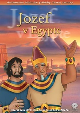 Jozef v Egypte