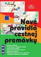 Nové pravidlá cestnej premávky 2018-TV