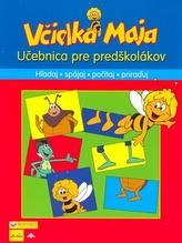Včielka Maja Učebnica pre predškolákov