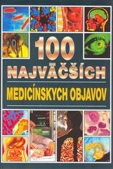 100 najväčších medecínskych objavov