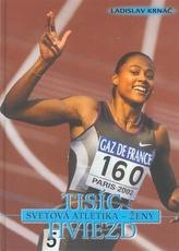 Svetová atletika - Ženy