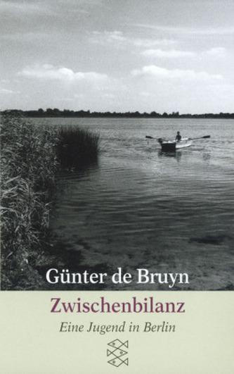 Zwischenbilanz Bruyn, Günter de