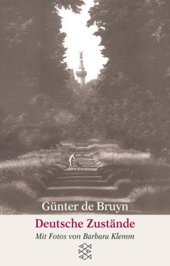 Deutsche Zustände Bruyn, Günter de