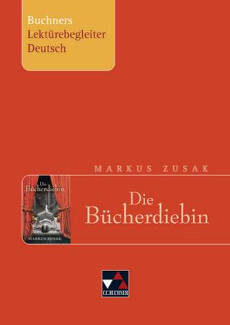 Markus Zusak 'Die Bücherdiebin' Zusak, Markus