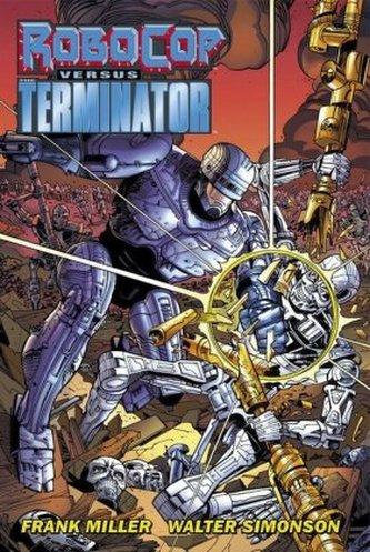 RoboCop versus Terminator Miller, Frank