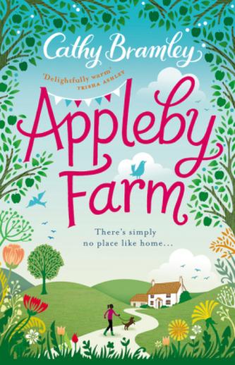 Appleby Farm. Wie Himbeeren im Sommer, englische Ausgabe Bramley, Cathy