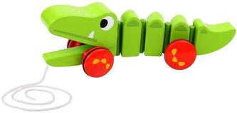 Krokodýl tahací