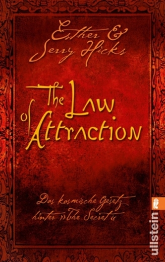 The Law of Attraction Hicks, Esther