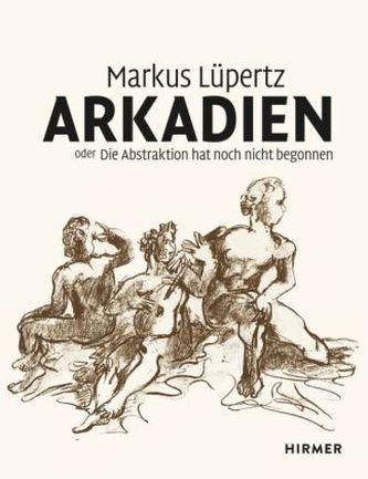 Markus Lüpertz Lüpertz, Markus
