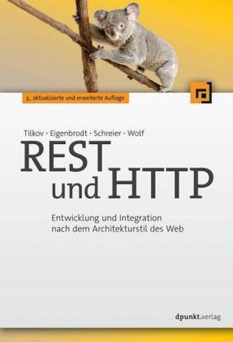 REST und HTTP Tilkov, Stefan