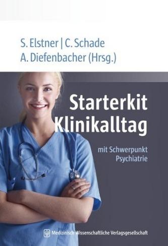 Starterkit Klinikalltag Elstner, Samuel