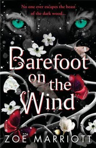 Barefoot on the Wind Marriott, Zoe