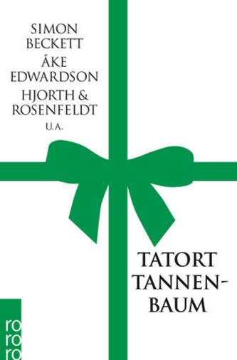 Tatort Tannenbaum Ney, Frederike