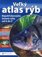 Vežký atlas rýb