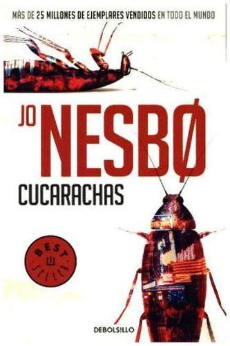 Cucarachas Nesbø, Jo