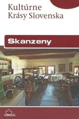 Skanzeny
