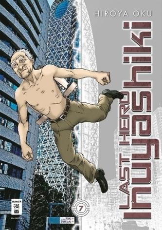 Last Hero Inuyashiki. Bd.7 Oku, Hiroya