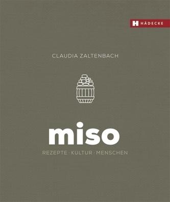 Miso Zaltenbach, Claudia