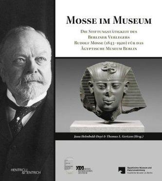 Mosse im Museum Helmbold-Doyé, Jana