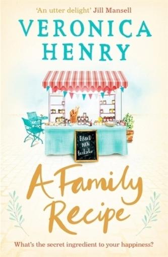 A Family Recipe Henry, Veronica