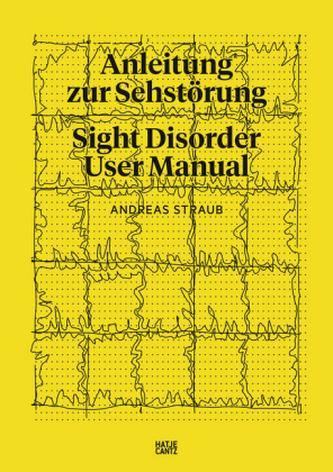 Anleitung zur Sehstörung / Sight Disorder User Manual Djerassi
