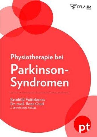 Physiotherapie bei Parkinson-Syndromen Vaitiekunas, Reinhild