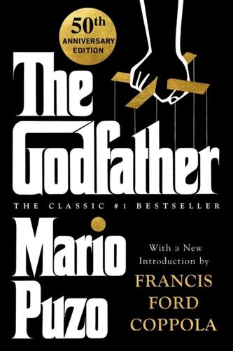 The Godfather Puzo Mario