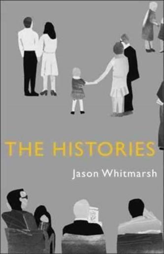 The Histories Whitmarsh, Jason