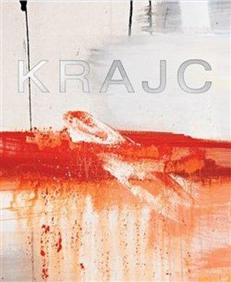 Krajc – anglická verze Martin Krajc