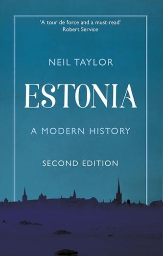 Estonia Taylor, Neil