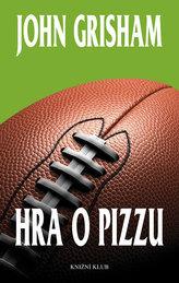 Hra o pizzu