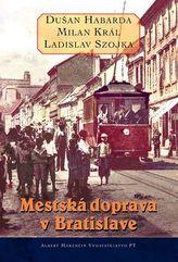 Mestska doprava v Bratislave