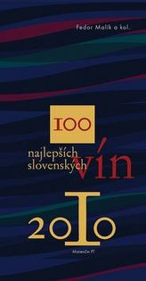 100 najlepších slovenských vín 2010