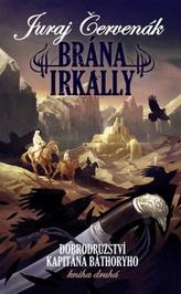 Brána Irkally