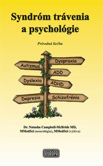 Syndróm trávenia a psychológie