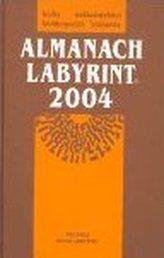Almanach Labyrint 2004