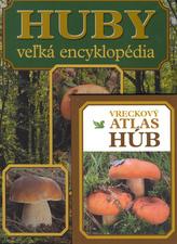 Huby Vežká encyklopédia + Vreckový atlas húb