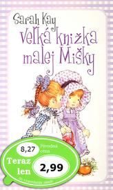 Veľká knižka malej Mišky