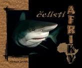Čelisti Afriky + DVD
